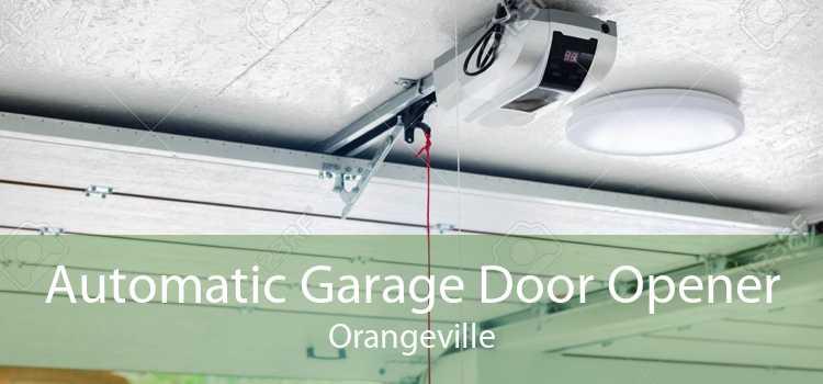 Automatic Garage Door Opener Orangeville