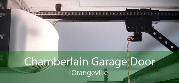 Chamberlain Garage Door Orangeville
