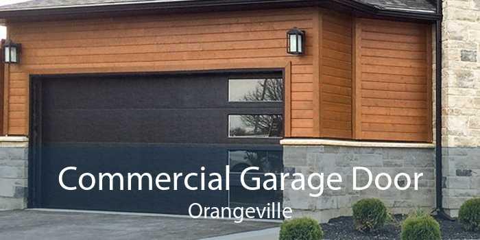 Commercial Garage Door Orangeville