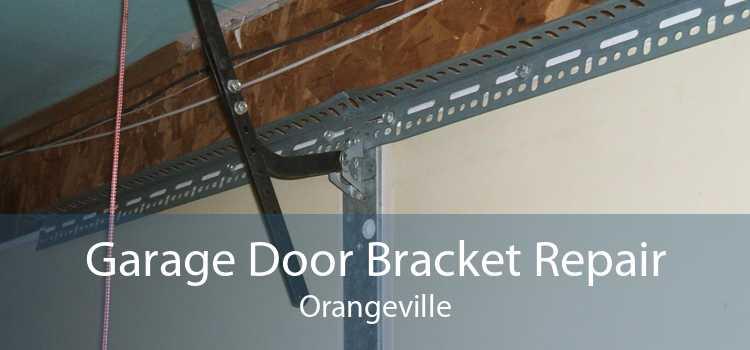 Garage Door Bracket Repair Orangeville