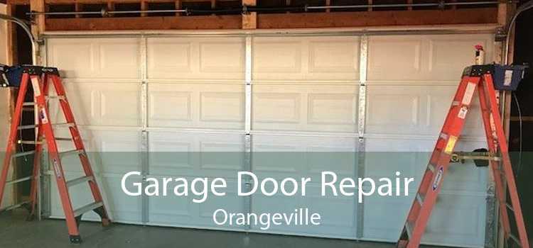 Garage Door Repair Orangeville