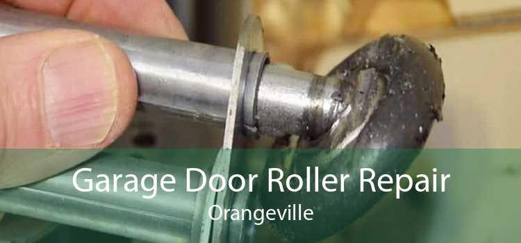 Garage Door Roller Repair Orangeville