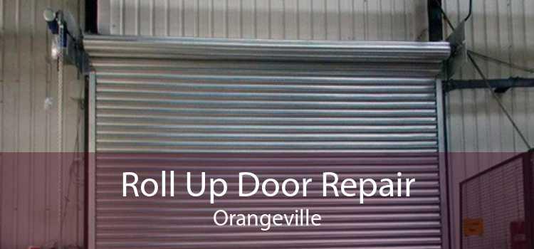Roll Up Door Repair Orangeville